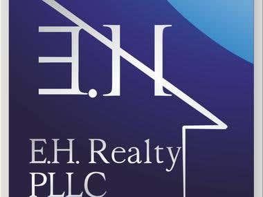 EH Realty PLLC logo