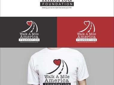 T_shirt Design And Logo Design