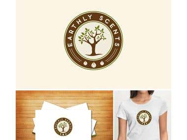 T_shirt and Logo design