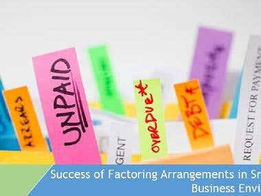 Success of Factoring in Sri Lanka