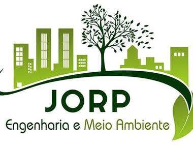 Jorp Engenharia - Site + Logo