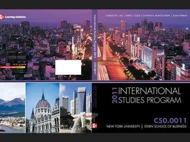 2011 International Studies Program