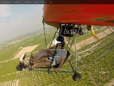Albalat's Aerodrome Website
