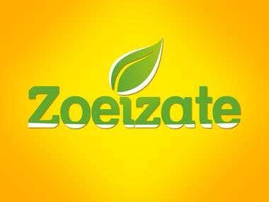 Logotipo Zoeízate