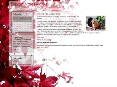 Devonvoiceworks.com