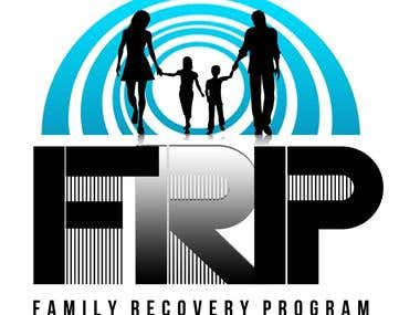 Logo creation done for Family Recovery Program