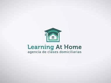 Branding: Learning at Home