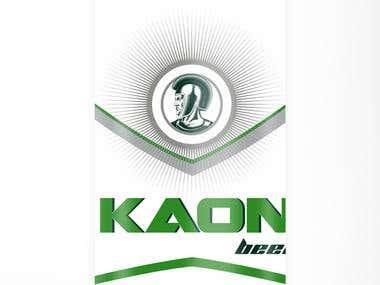 kaon can