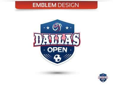 Dallas Open