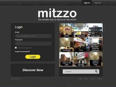 mitzzo.com