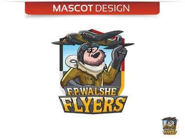 Welshe Flyers