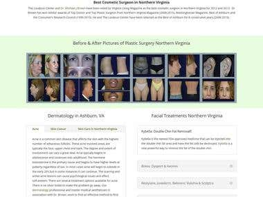 Loudoun Center for Plastic Surgery