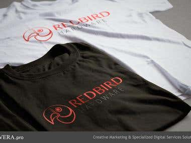 RBH T-shirt design