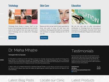 Tressez Online Shop