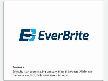 Brand Identity: Everbrite