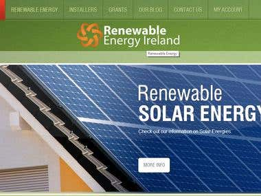 Renewable Energy Ireland