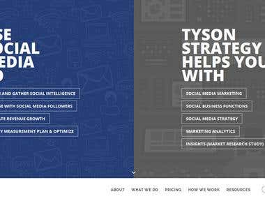 Tyson Strategy