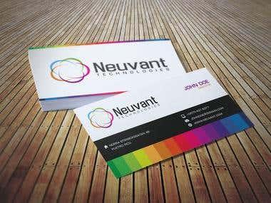 Identity Design: Neuvant