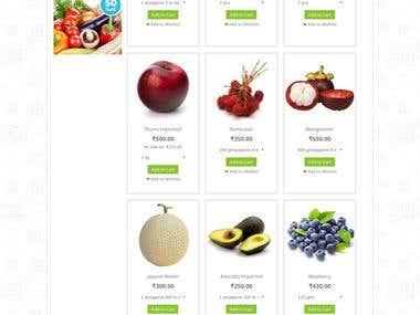 Fruitbunny