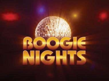 Boogie Nights Show - Promotional Video