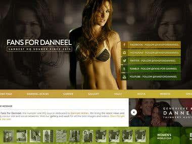 Fashion Portal