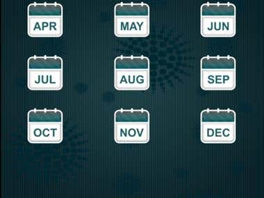 Scheduler Application