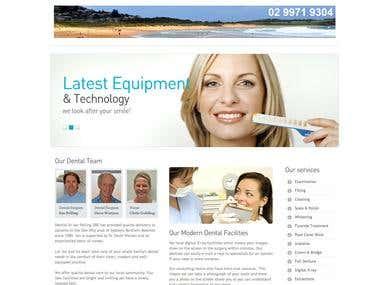 http://www.dentist-dee-why.com.au/