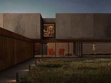 Casa Experimental