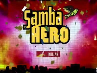 Samba Hero ( PC )