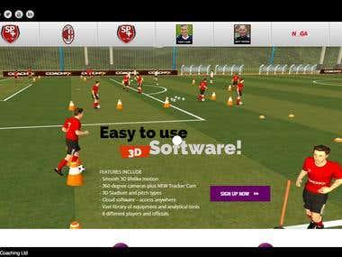 Coach FX Live ( Web Player )