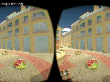 VR College ( PC )