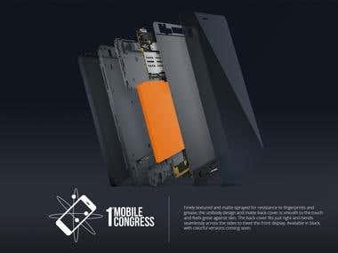 Concept: Mobile Congress