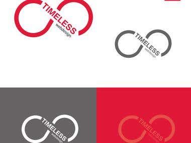 Design a logo for a webdesign company