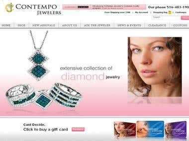Contempo Jewelers