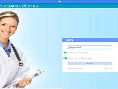 Hospital Management System || JAVA