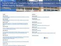 Zy Doc Wordpress Website
