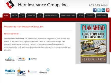 insurance site