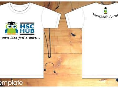 www.hschub.com t-shirt entry
