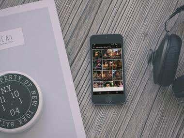 best app ui designs