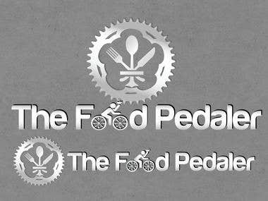 Winning Design for Food Pedaler