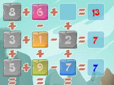 Nine Gaps - Sudoku New Game