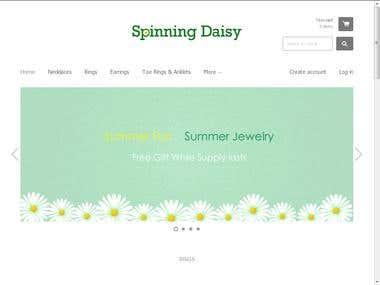 spinningdaisy