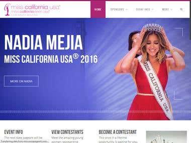 Miss California