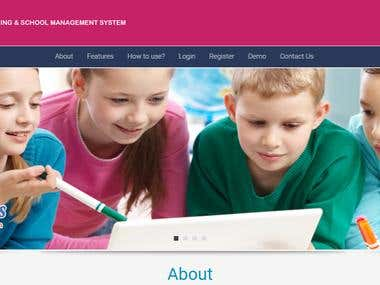 Oschools - Schools & Learning Management System