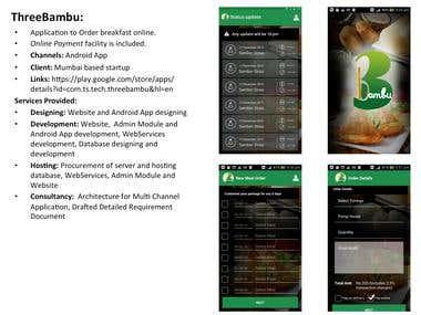 ThreeBambu: