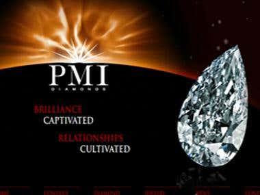 PMI Diamonds
