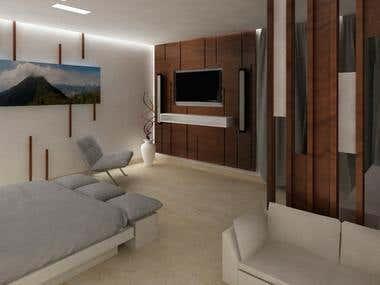 Room /Habitacion