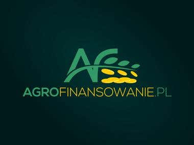 Logo for AgroFinansowanie