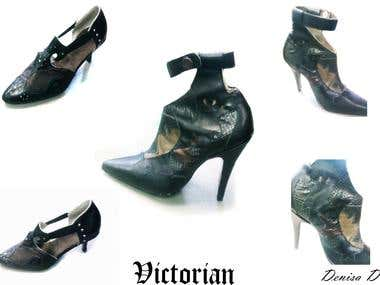 Fotwear Design