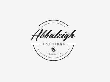 abba logo designs